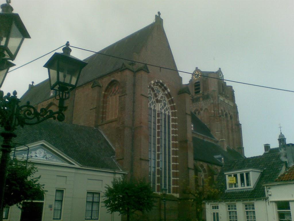Een zondagmiddag in Wijk bij Duurstede