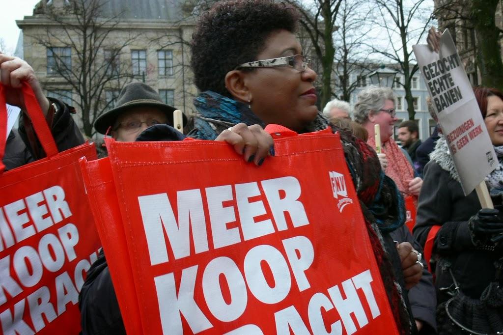 Geen uitstel maar afstel van de plannen met de bijstand van staatssecretaris Klijnsma
